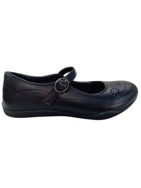Meet My Feet Smart Collection Girl School Shoes (WL1714S)