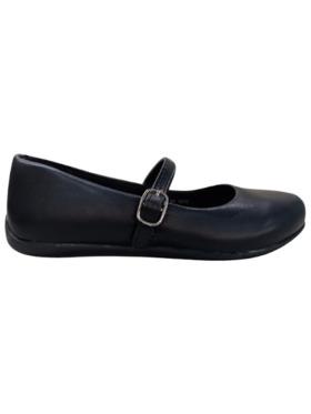 Meet My Feet Smart Collection Girl School Shoes (WL1819)