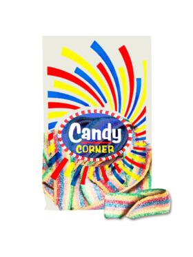 Fini Candy Corner Sour Fantasy Belts (300g)