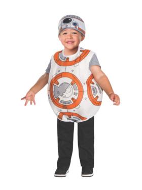 Rubies Disney Star Wars BB-8 Costume