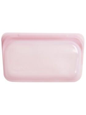 Stasher Reusable Silicone Snack Bag