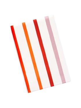 Happy Flute Stripes Play Mat