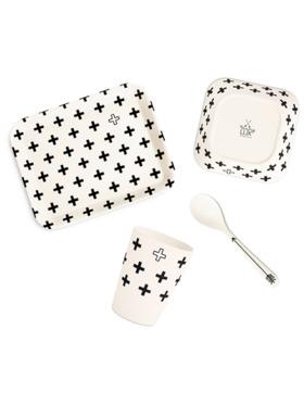 Younglux Swiss Tableware Gift Set