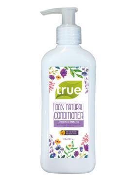TRUE 100% Natural Conditioner (230ml)