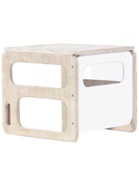 Dear Mommy PH Luciana's Cube Table