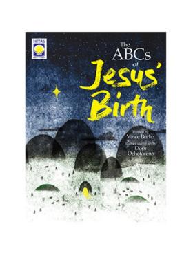 Hiyas The ABCs of Jesus' Birth
