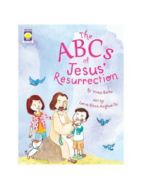 Hiyas The ABCs of Jesus' Resurrection