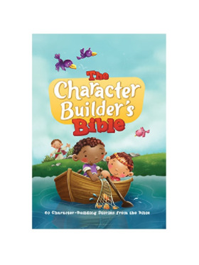 Hiyas The Character Builder's Bible