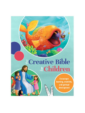 Hiyas The Creative Bible for Children