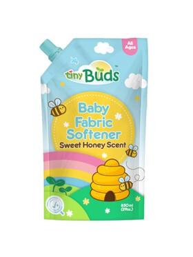 Tiny Buds Fabric Softener - Sweet Honey (850ml)