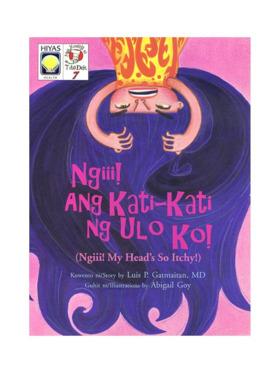 Hiyas Mga Kuwento ni Tito Dok #7 Ngiii! Ang Kati-Kati ng Ulo Ko!