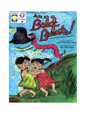 Hiyas Mga Kuwento ni Tito Dok #8 Ayan na si Bolet Bulate!