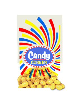 Jelly Belly Candy Corner Top Banana Jelly Beans (250g)