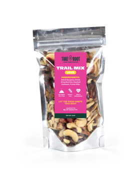 Take Root Love (Strawberry Cacao) Trail Mix (100g)
