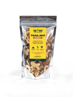 Take Root Monkey (Banana Cacao) Trail Mix (100g)