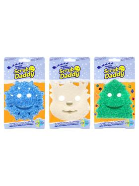 Scrub Daddy Scrub Daddy Bundle (3 Pack)