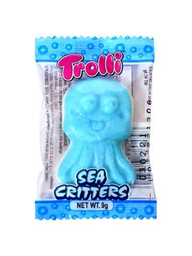 Trolli Sea Critters 9g (60-Pack)