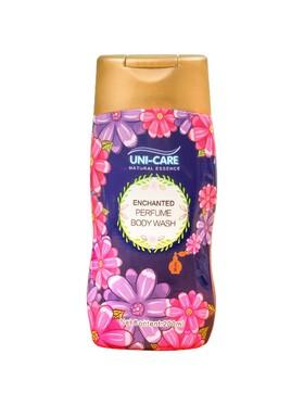 Uni-care Perfume Body Wash Enchanted (200ml)