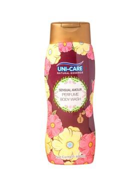 Uni-care Perfume Body Wash Sensual Amour (400ml)
