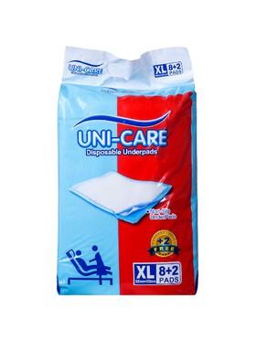 Uni-care Disposable Underpads Extra Large (10pcs)