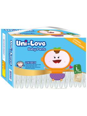 Uni-love Baby Pants Large (30 pcs)