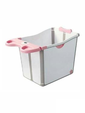 Baby Hood Foldable Bath tub