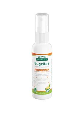 Aleva Naturals Bugzitos Bug & Mosquito Spray (60mL)