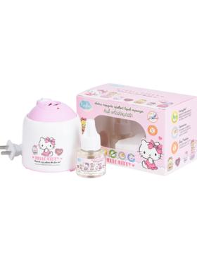 Kindee Organic Limited Edition Hello Kitty Electric Vaporizer