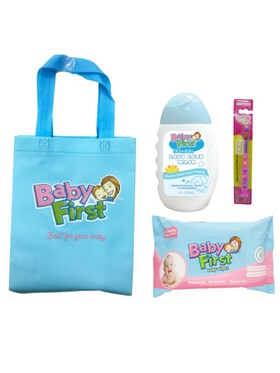 Baby First Baby Essentials Set A