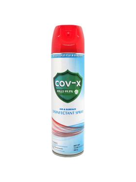 COV-X COV-X Air & Surface Disinfectant Spray (360g)