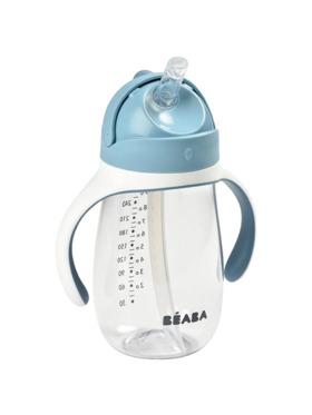 Beaba Straw Cup (300mL)