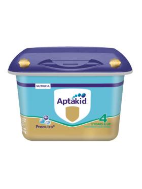 Aptakid Nutricia Aptakid Stage 4 Formula (800g)
