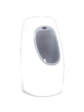 iFam Standing Urinal Bowl