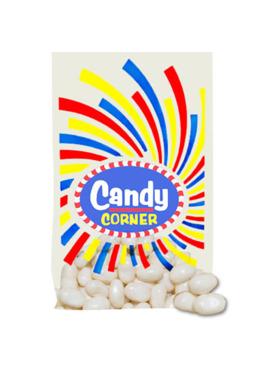 Jelly Belly Candy Corner Vanilla Jelly Beans (250g)