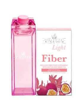 TRIZIE Vitality Bottle  + Light Fiber 7 Day Pack