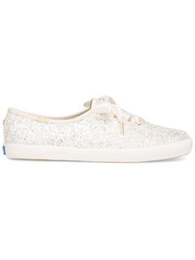 Keds Women's Keds x Kate Spade New York Champion Glitter Sneakers