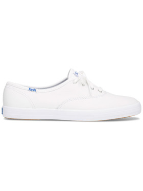 Keds Women's Original Leather Champion Sneakers