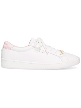 Keds Women's Keds x Kate Spade New York Ace Lips Heart Sneakers