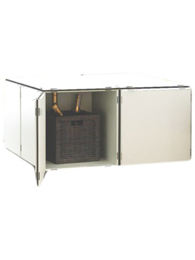 Simply Modular Customizable Panels 20 Set | DIY Furniture