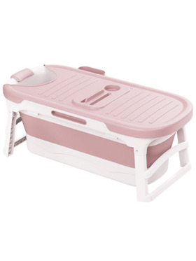 Bambina Infinitub Max with Cover