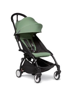 Babyzen Little Kid Color Pack