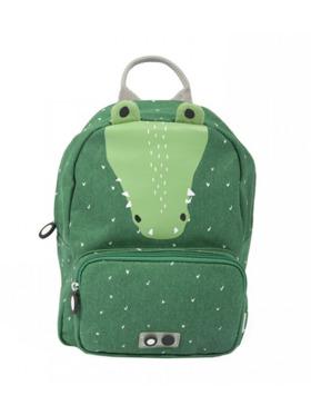 Trixie Mr. Crocodile Children's Backpack