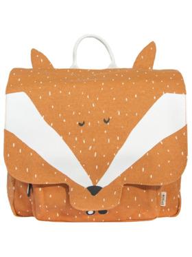 Trixie Mr. Fox Children's Satchel