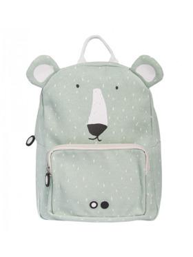 Trixie Mr. Polar Bear Children's Backpack