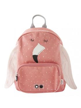 Trixie Mrs. Flamingo Children's Backpack