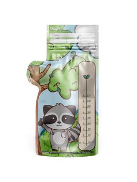 Bippy Baby Smart Breast Milk Storage Bag 9oz (270ml)