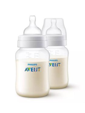 Avent Anti-Colic BPA-Free (PP) Bottle 2-Pack (9oz)