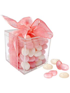 Candy Corner Jelly Belly in Candy Cube (90g)