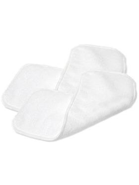 Little Steps Insert Pads for Reusable Cloth Diaper (2 pcs)
