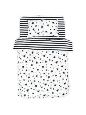 Little Tots PH Star 3 in 1 Bedding Set